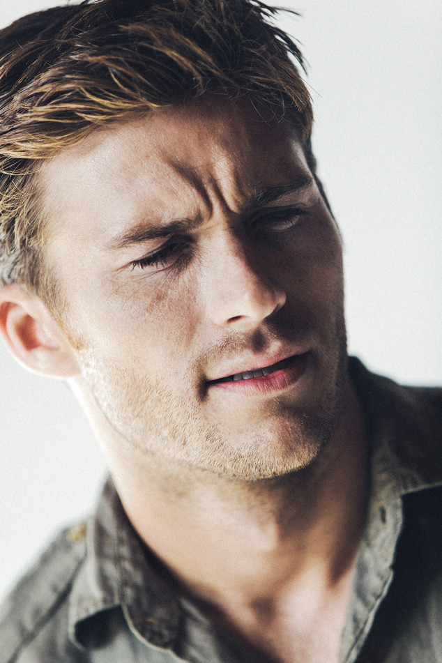 Scott Eastwood, Nylon Magazine