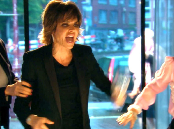 Real Housewives of Beverly Hills, Lisa Rinna