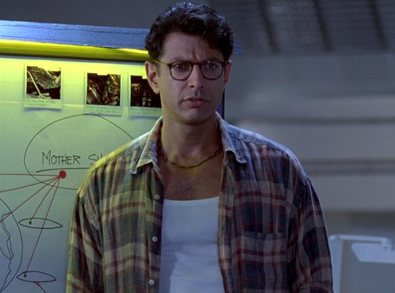 Jeff Goldblum, Independence Day
