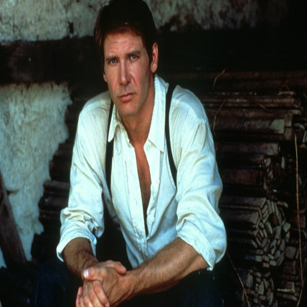 Witness from harrison ford movie star e news