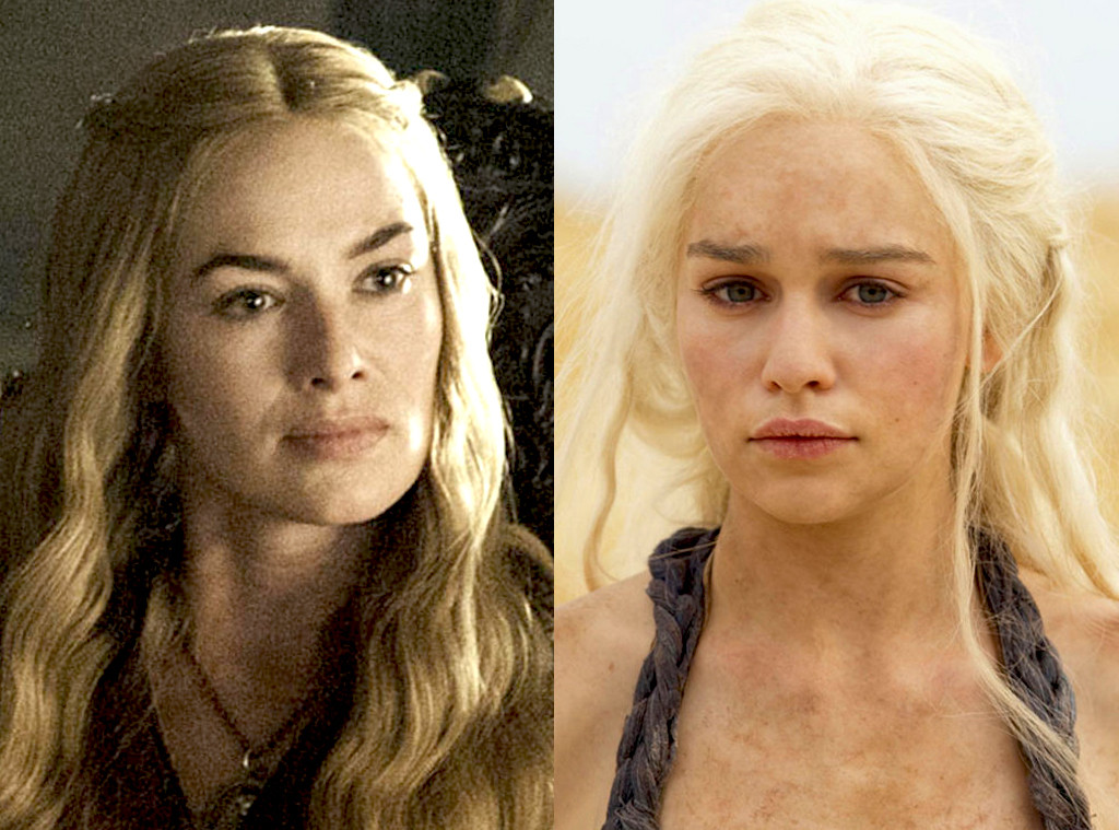 Best Game Of Thrones From The Best And Worst Wigs On Tv