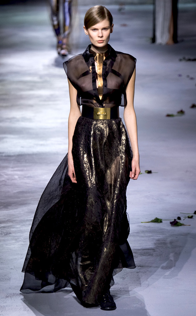 Vionnet from Best Looks at Paris Fashion Week Fall 2015 ...
