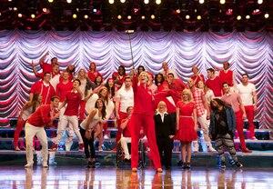 Glee, 2009/Dreams Come True