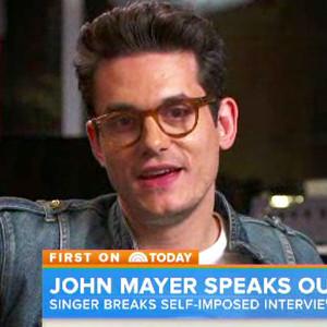 John Mayer, Today