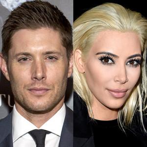 Katy Perry, Jensen Ackles, Kim Kardashian, Harry Styles,