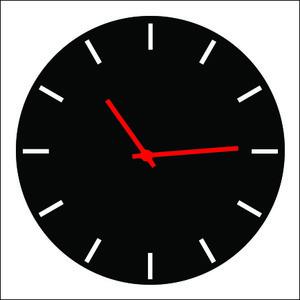 ESC, Daylight Savings Beauty Hacks Clock Thumb