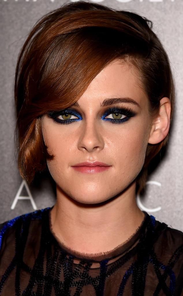 Katie Holmes, Eyeliner