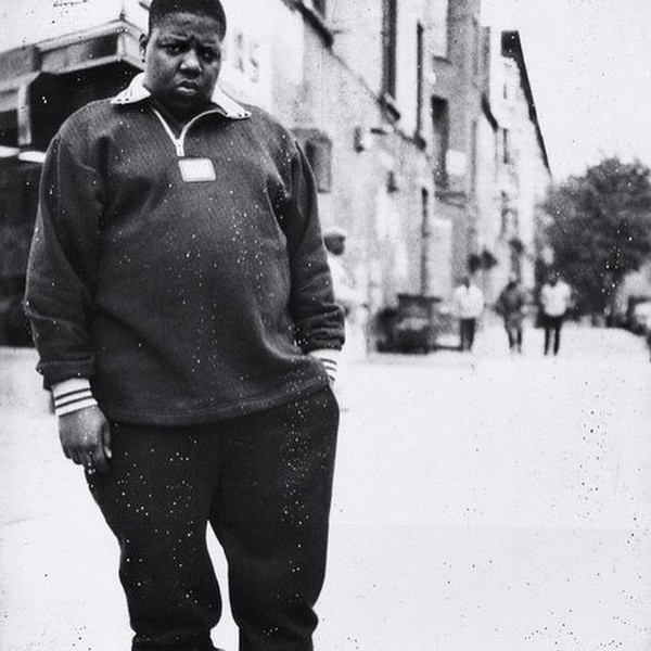 The Notorious B.I.G., Biggie Smalls, Instagram