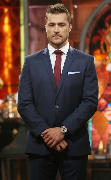 Chris Soules, Bachelor