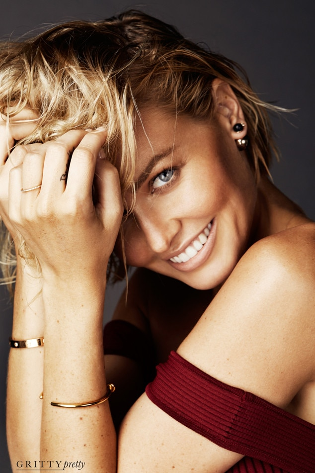 Lara Bingle, Gritty Pretty Magazine