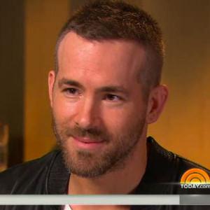 Ryan Reynolds, Today