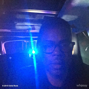Chris Rock, WhoSay