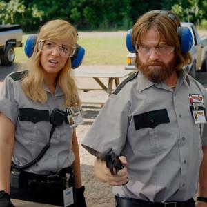Masterminds, Kristen Wiig, Zach Galifianakis