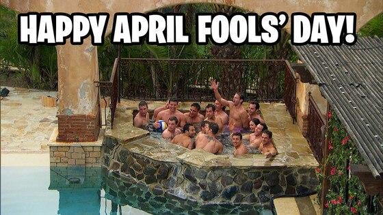April Fools' Internet Pranks