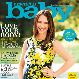 Jennifer Love Hewitt, American Baby