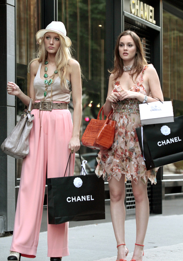Leighton Meester And Blake Lively Both Having Babies Has