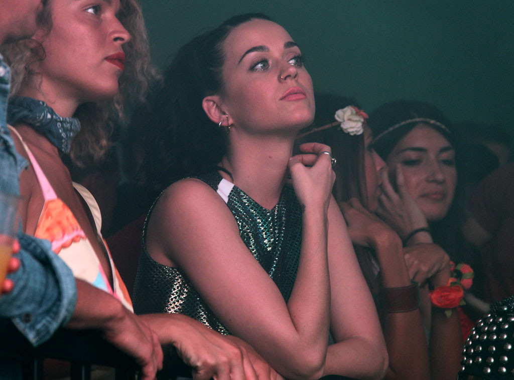 Coachella Music Festival, Katy Perry