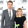 Dax Shepard, Kristen Bell, Film Independent Spirit Awards