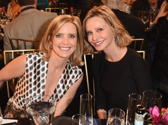Courtney Thorne-Smith, Calista Flockhart, TV Land Awards