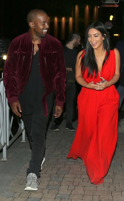 Kim Kardashian, Kanye West, Armenia