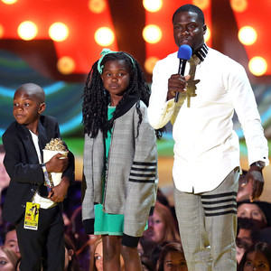 Kevin Hart, MTV Movie Awards