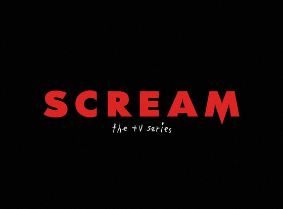 Scream Logo