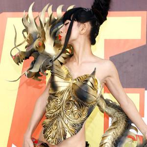 Bai Ling, MTV Movie Awards