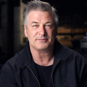 Alec Baldwin, Live From New York