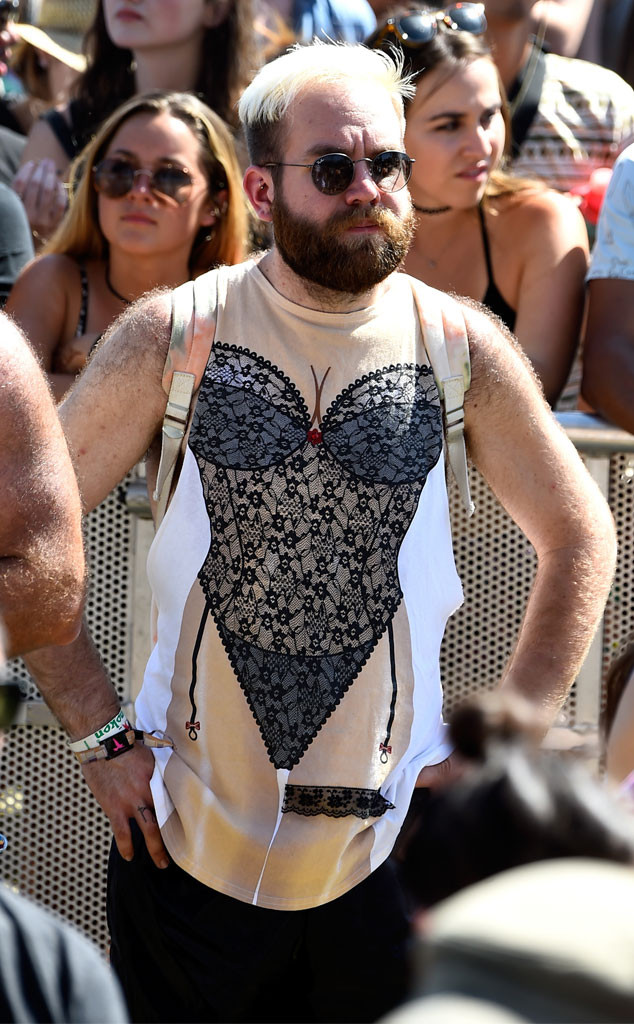 Coachella Outfits