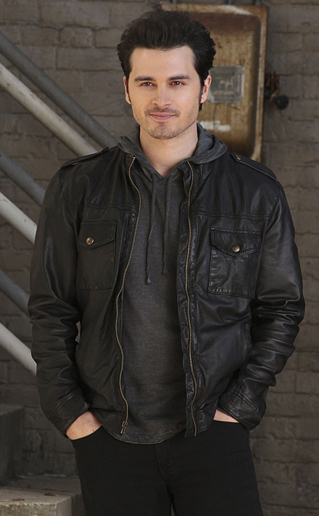 Michael Malarkey, Vampire Diaries