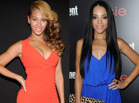 Beyonce Knowles, Bianca Lawson