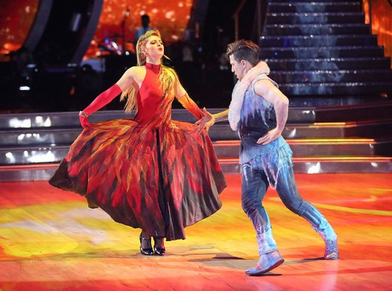 Willow Shields, DWTS' Craziest Costumes