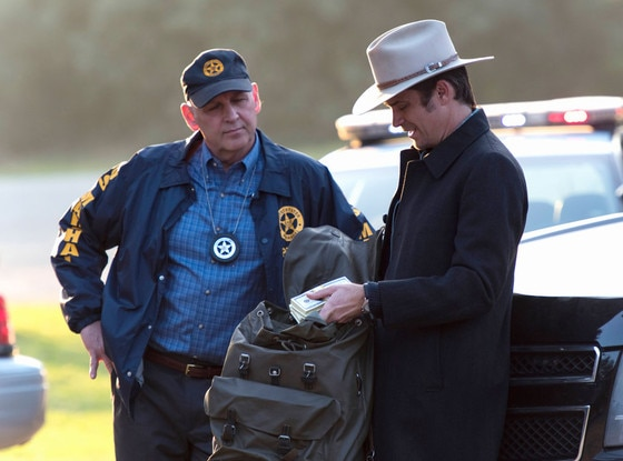 Justified, Series Finale