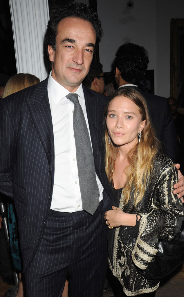 Mary-Kate Olsen Is Dating Nicolas Sarkozy s Brother Reports