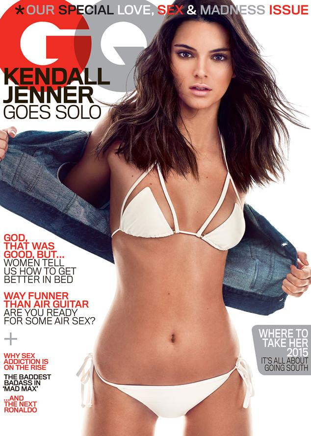 Kendall Jenner, GQ
