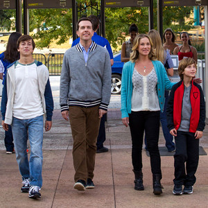 Ed Helms, Christina Applegate, Vacation