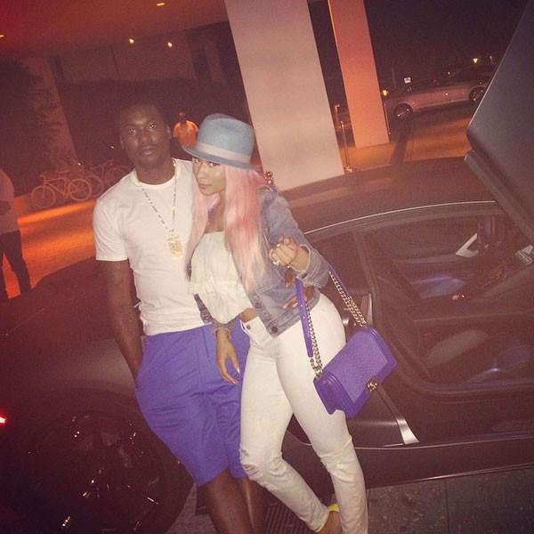 Nicki Minaj Instagram