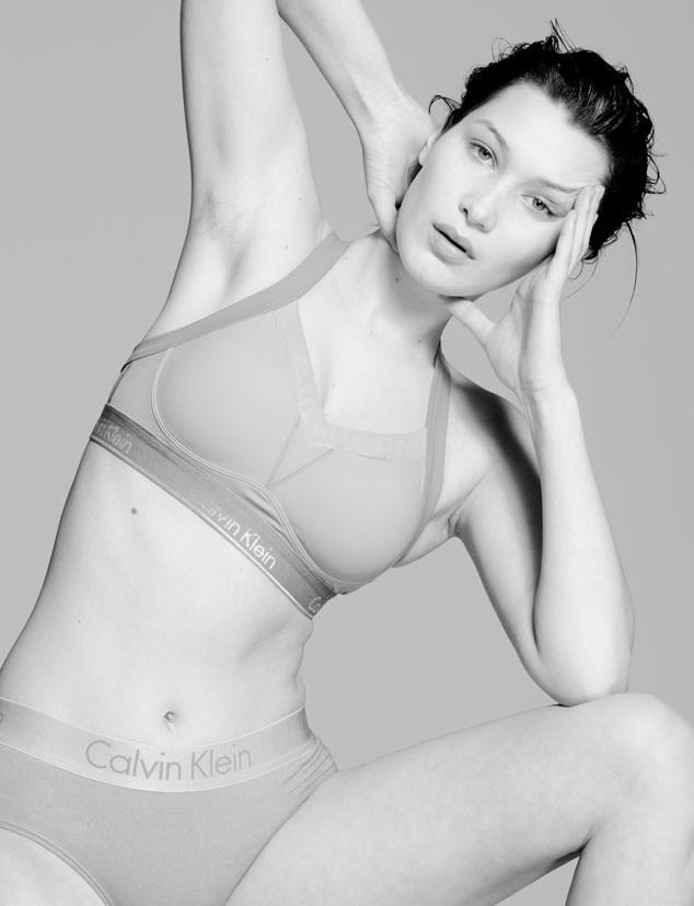 Bella Hadid, CR Fashion Book