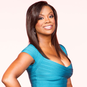 Kandi Burruss, Real Housewives of Atlanta