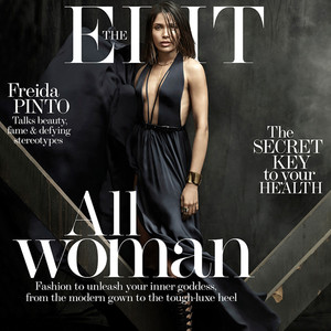 Freida Pinto, The Edit