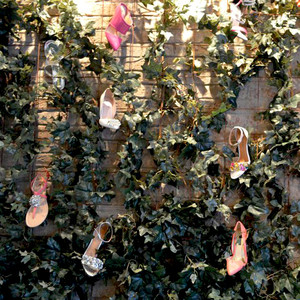 ShoeDazzle Spring Party