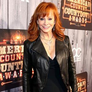 Reba McEntire, American Country Countdown Awards