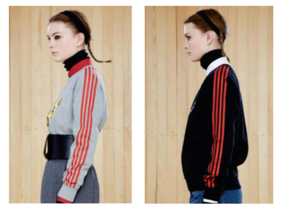 Marc by Marc Jacobs, Adidas