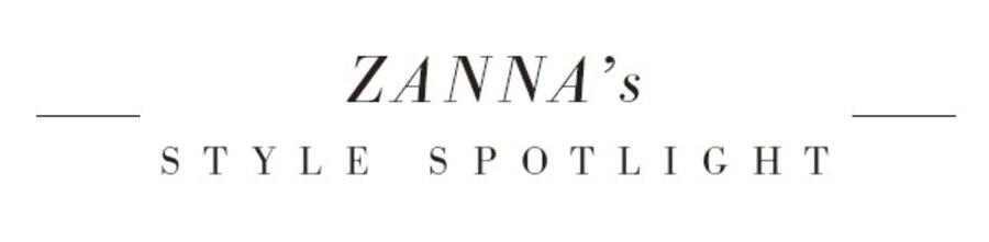 ESC, Zanna's Style Spotlight