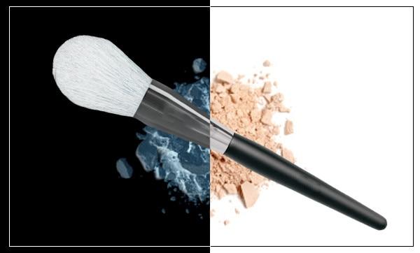 ESC, Transluscent Powders