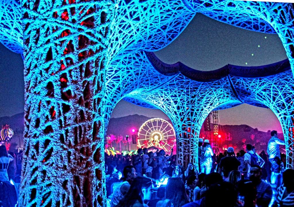 Coachella 2015, Atmosphere
