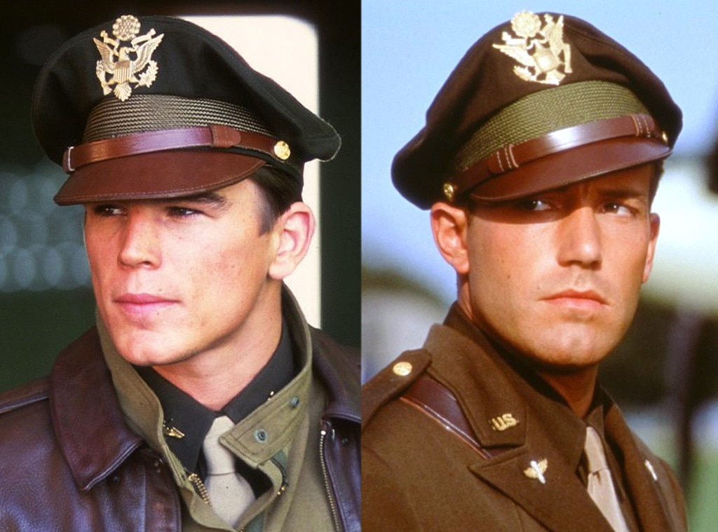 Pearl Harbor, Ben Affleck, Josh Hartnett
