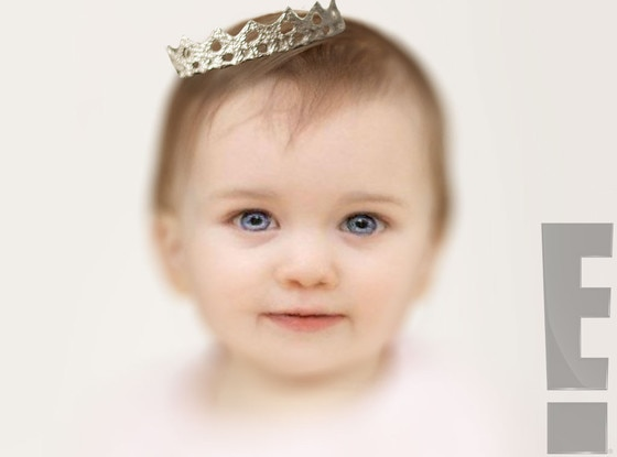 Royal Baby Composite