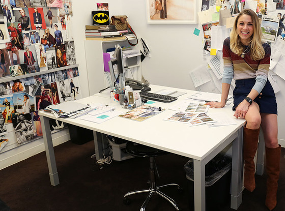 Trendsetters, Intermix, Fashion Director, Gia Ghezzi