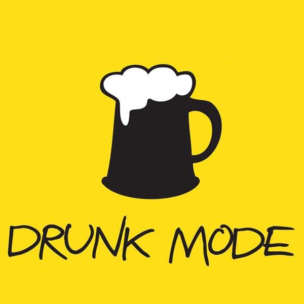 Drunk Mode App